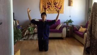 Airbnbで出会ったスペイン人にダンサーとして社会に貢献する方法を教えてもらいました。