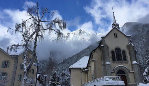 非日常を味わう旅の魅力!スイス・イタリア・フランスの国境のスノーリゾート「シャモニー」へ行って感じた視野を広げる大切さ【コラム】