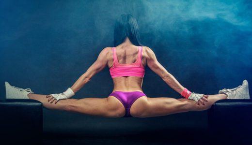 首筋に血管が浮き出るくらい辛い筋トレを1日2時間しても綺麗な踊りに繋がらない理由とは?