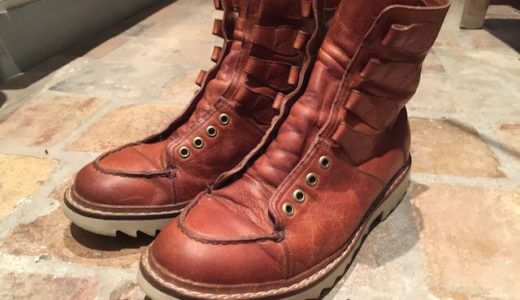愛用の革靴のお手入れ方法が分からない?これを参考にしてください。